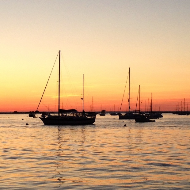 Summer Sendoff - Port Jefferson Harbor