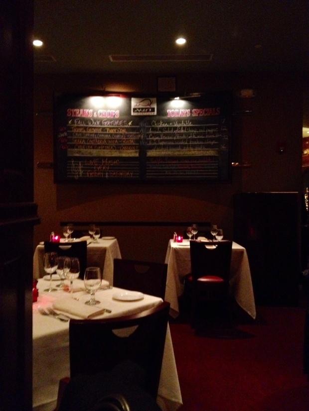Long Island Restaurant Week - Mac's Steakhouse