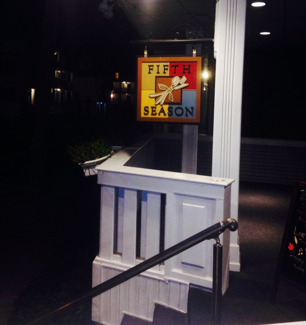 Long Island Restaurant Week - The Fifth Season