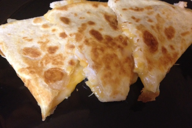 How to Make Lobster Quesadillas