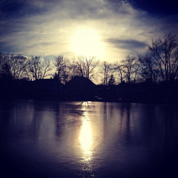 Heckscher Park - Huntington, New York