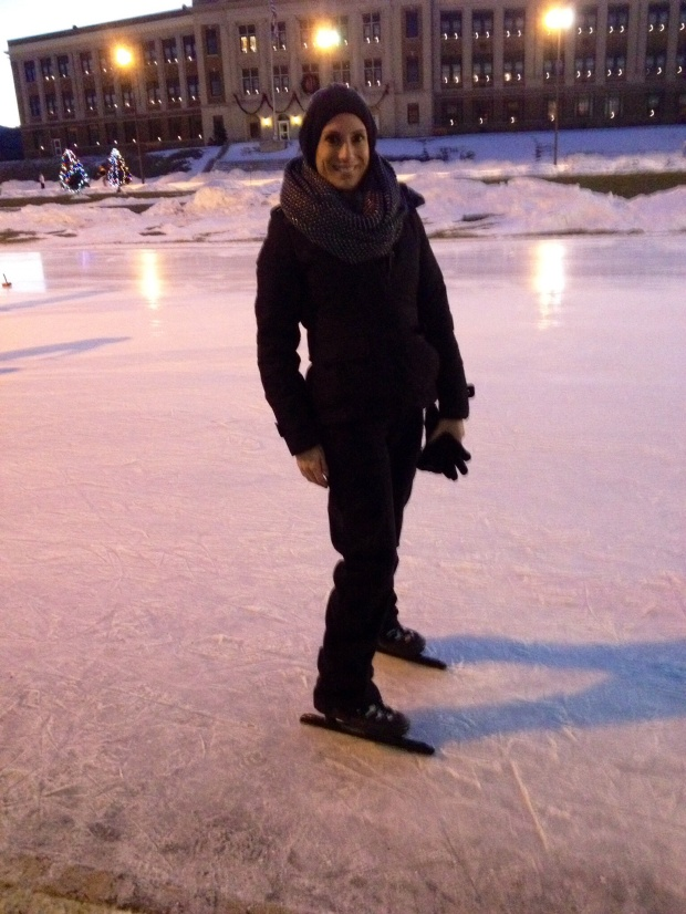 Speed Skating Oval - Lake Placid, New York