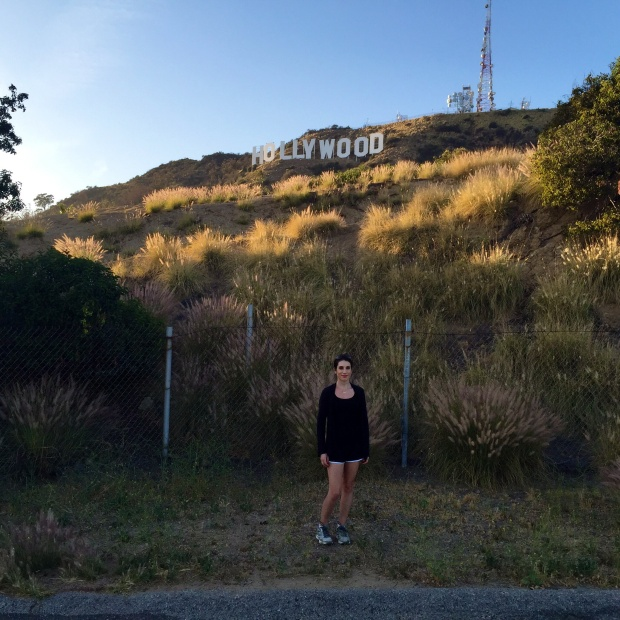 Hollywood Sign - LA