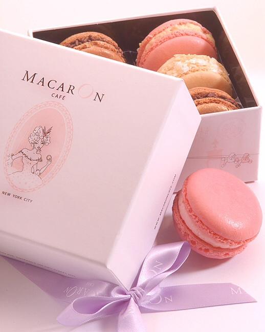 Macaron Cafe - New York City