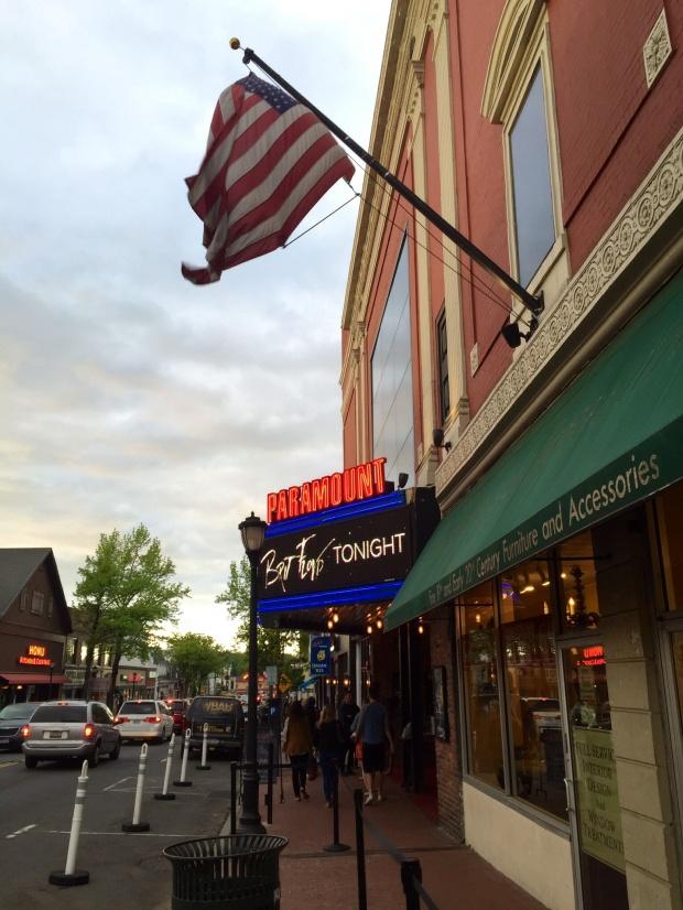 Paramount, Huntington, NY
