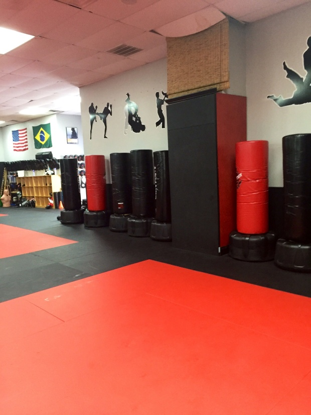 Victory Mixed Martial Arts - Kickboxing