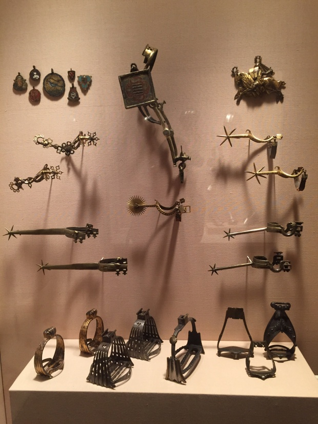 The Met - Arms and Armor