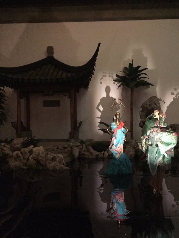 The Met - China: Through the Looking Glass
