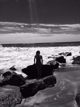 Ocean Beach, Fire Island