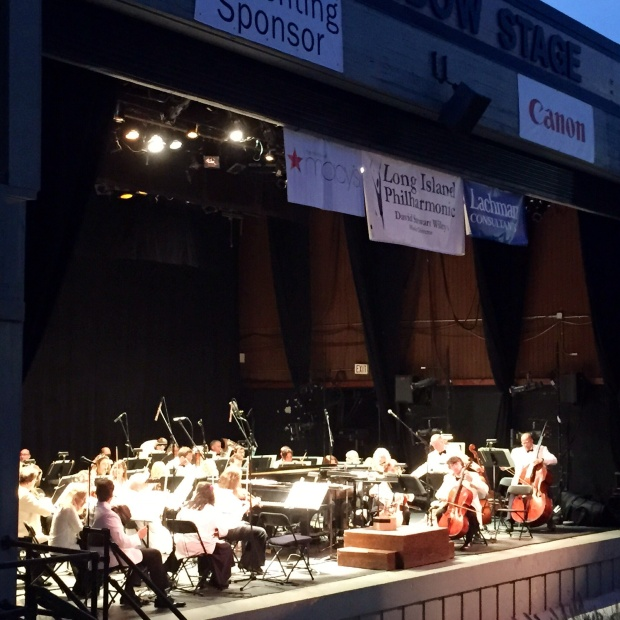 Long Island Philharmonic