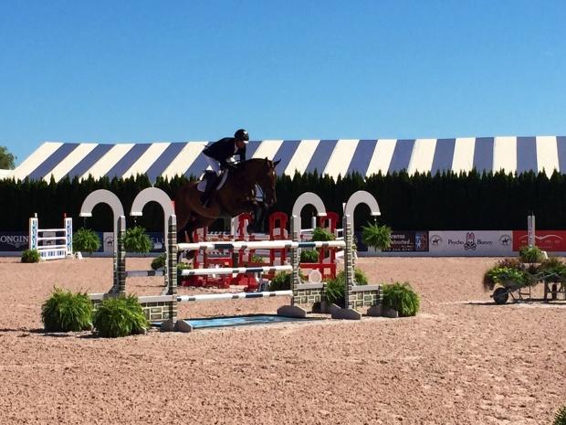 Hampton Classic Horse Show