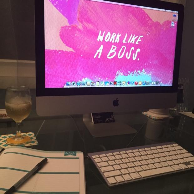 The Full-Time Blogger Life 101