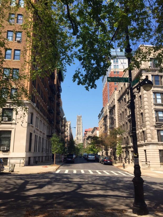 Upper West Side, New York City