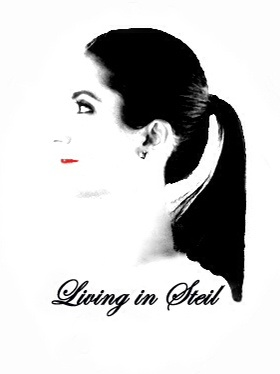 Living in Steil Logo