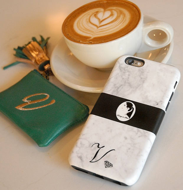 CaseApp Custom IPhone Case