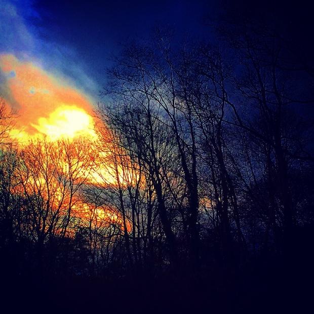 Long Island Sunset