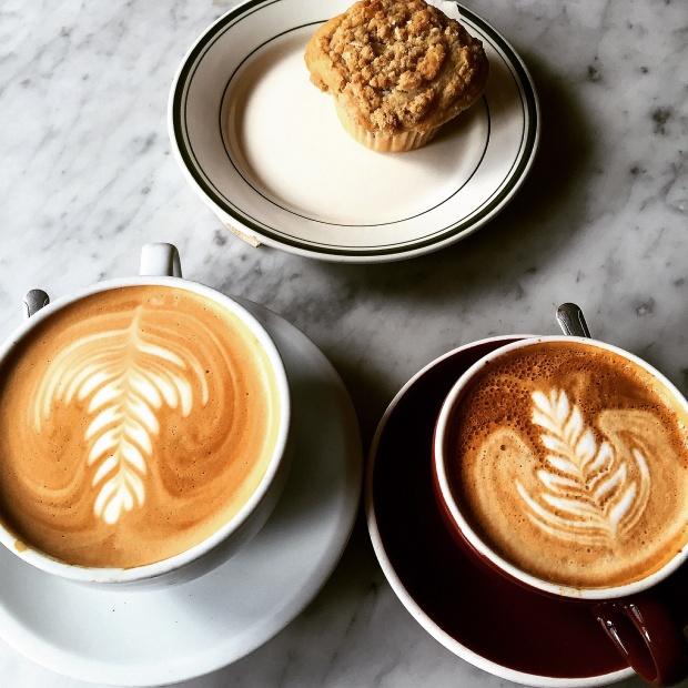 Think Coffee NYC