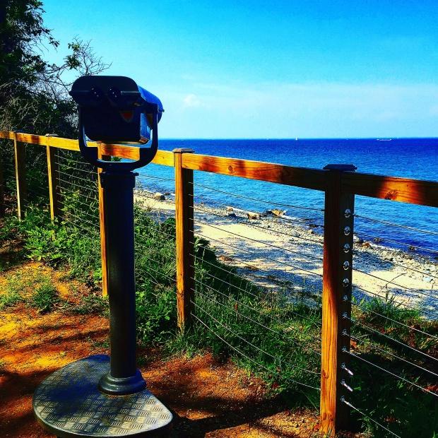 Target Rock Wildlife Preserve