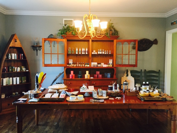 Montauk Magic - Apothecary Pop-Up