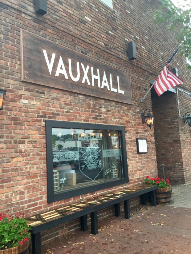 Vauxhall - Huntington, NY