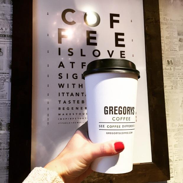 Gregorys Coffee
