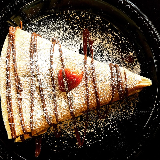 Sweet Crepe from Sweet n Savory