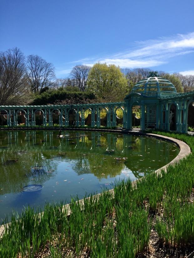 Old Westbury Gardens 11