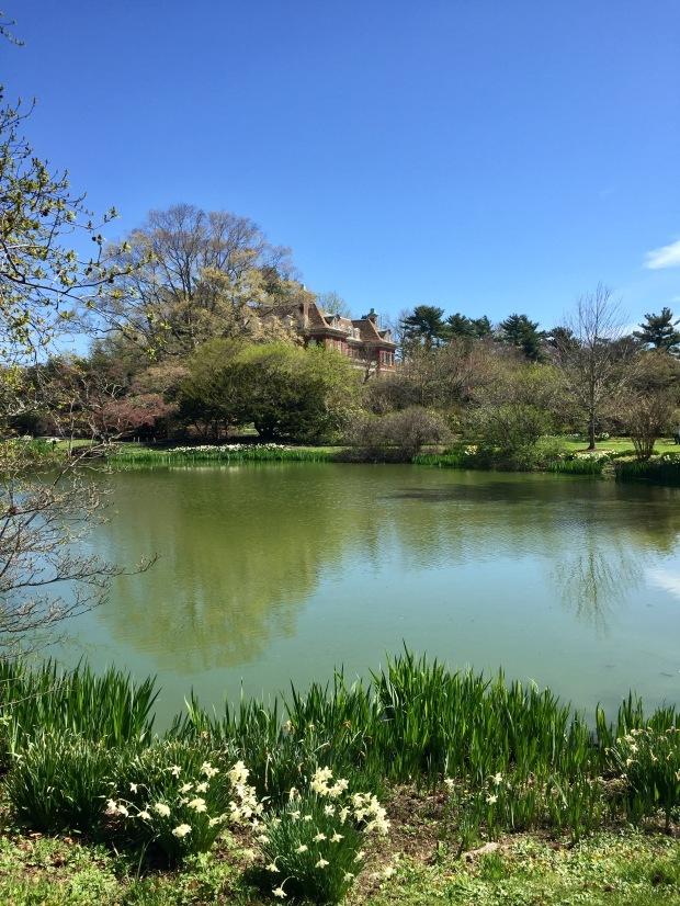 Old Westbury Gardens 15