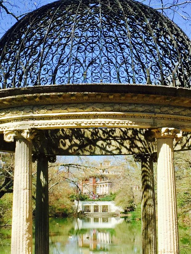 Old Westbury Gardens 7